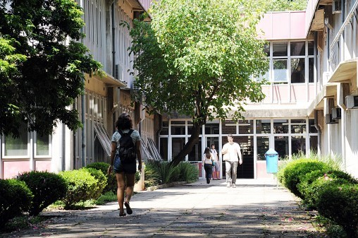 Departamento de Filosofia e Ciências Sociais – FFLCH