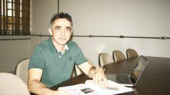 Prof. José Antonio da Costa Filho, da FFCLRP, 27/02/2012