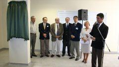 Inauguração do Laboratório de Virologia da FMRP, 2005