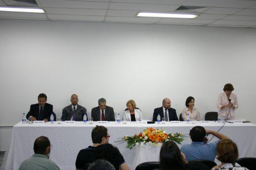 Posse prof. Osvaldo Bezzon, como diretor da FORP