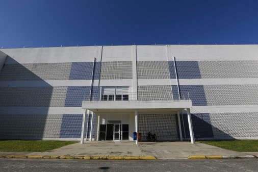 Escola de Engenharia de Lorena – Campus I