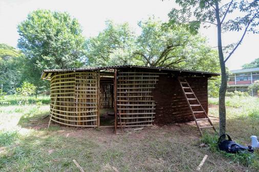 Casa das Culturas Indígenas – Instituto de Psicologia