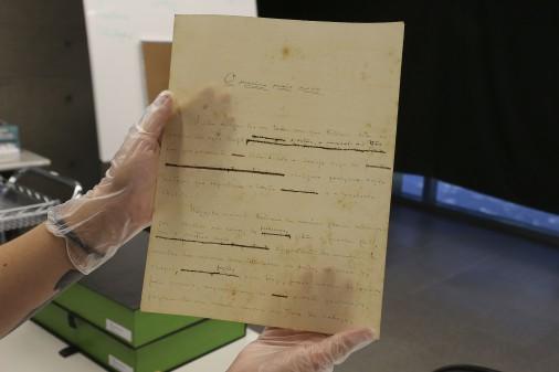 Arquivos do Instituto de Estudos Brasileiros II