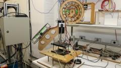 Poli – Laboratório de Controle Aplicado