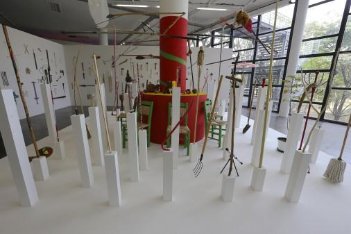 32. Bienal de Arte de São Paulo – Incerteza Viva II