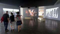 32. Bienal de Arte de São Paulo – Incerteza Viva III