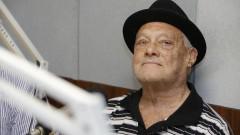 Show 40 anos da Rádio USP. Manu Lafer e Germano Mathias