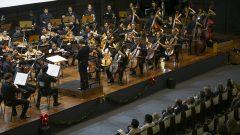 Centro de Difusão Internacional (CDI) Concerto de Natal da Reitoria 2019