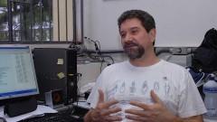 Gilberto Fernando Xavier – Instituto de Biociências