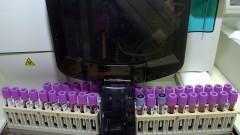 Laboratório de Hematologia – FM/HC