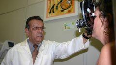 Prof. Harley Bicas, da FMRP, 2000