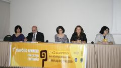 I Simpósio Aprender com Cultura e Extensão, 2009