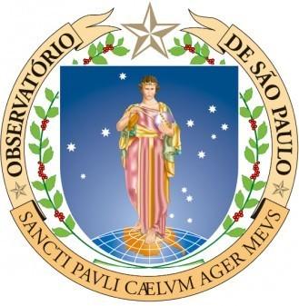 Logotipo – Instituto de Astronomia, Geofísica e Ciências Atmosféricas