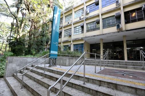 Instituto de Biociências – IB