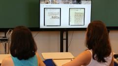 1º Encontro com Especialistas: Acervos Documentais Brasileiros – Instituto de Estudos Brasileiros