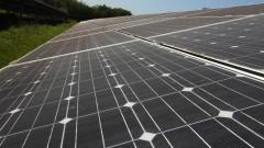 Usina Solar Fotovoltaica 540kW – IEE