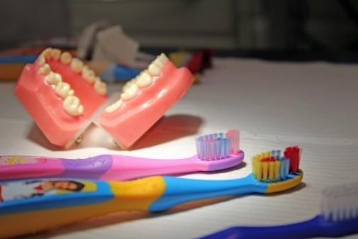 Odontologia – Escovação
