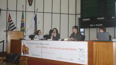 IV Jornada de Diversidade Sexual, 2009