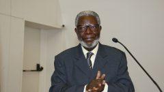 15ª edição do Prêmio USP de Direitos Humanos – Kabengele Munanga