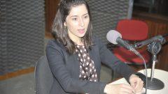 Profa Kelly Giachero Vedana-EERP – entrevista para USP Analisa