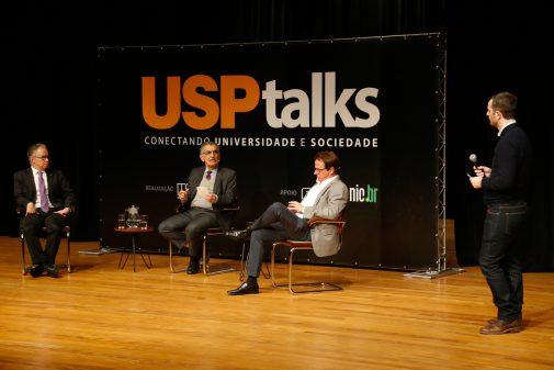 Usp Talks – Desafios da Educação