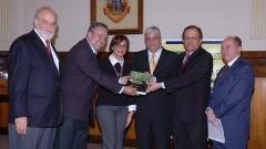 Lançamento do Núcleo de Apoio à Pesquisa em Bioenergia e Sustentabilidade – ESALQ