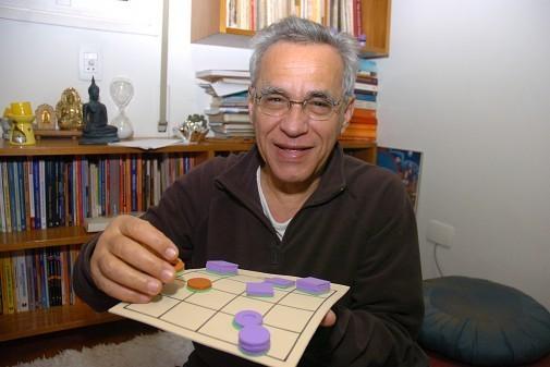 Lino de Macedo – Jogo Quarto