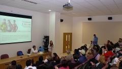 Comemoração 6º ano do Grupo Antitabagismo do Hospital Universitário – HU