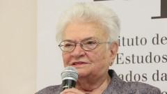 IEA – Gestão de uma Metrópole: a experiência dos Prefeitos de São Paulo – Luiza Erundina