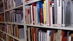 Biblioteca do MAC-USP