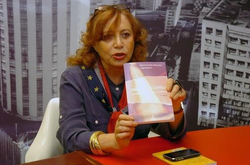 Malvina Ester Muszkat
