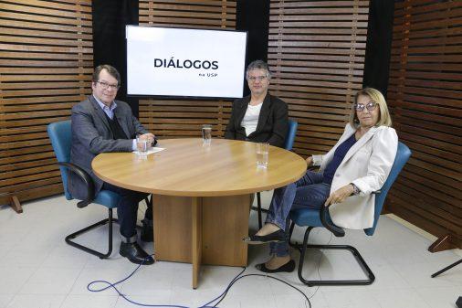 Diálogos na USP – Novo Mercado de Gás deve ser benéfico para o Brasil. Edmilson Moutinho dos Santos e Suani Teixeira Coelho