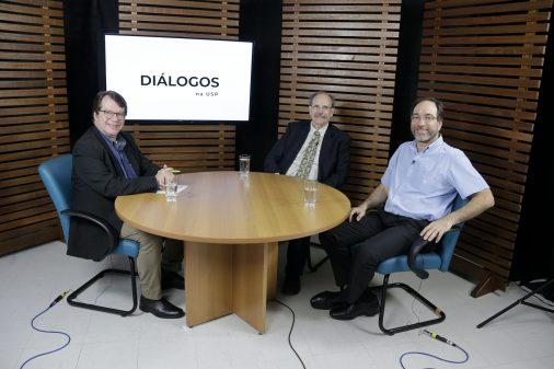 Diálogos na USP – O crescimento da utilização de sistemas autônomos é analisado pelos professores Glauco Arbix e Fabio Gagliardi Cozman