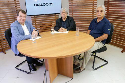 Diálogos na USP – A mineração da economia brasileira. Sérgio Médici de Eston e José Roberto Castilho Piqueira