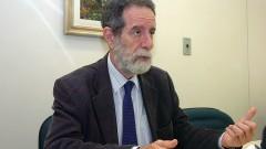 Marcos Boulos – Superintendente de Saúde da USP