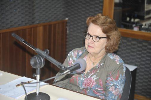 Profa Maria Beatriz Martins Linhares-FMRP – entrevista para o Saúde sem Complicações