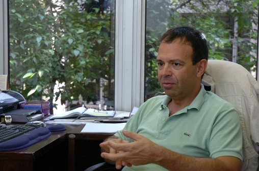 Mauri Sergio Alves Palma – IQ