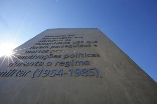 Memorial aos Perseguidos Políticos – NEV