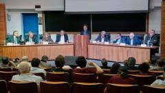 Debate para Reitor e Vice-Reitor – São Carlos