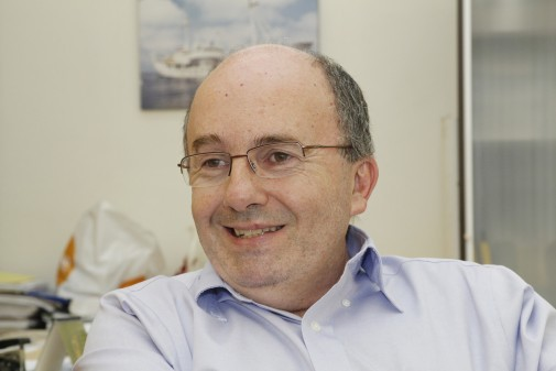 Michel Michaelovitch de Mahiques – IO