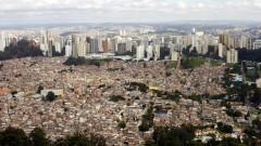 Favelas e Bairros