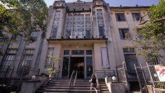 Fachada do Museu de Zoologia - Data: 29.05.2019 - Local: São Paulo/SP - Foto: Cecília Bastos/USPImagem