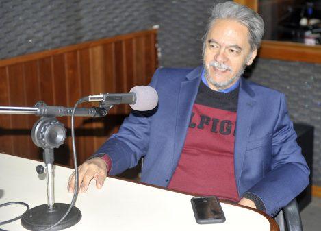 Prof Orlando de Castro e Silva Junior – FMRP – entrevista para o Saúde sem Complicações