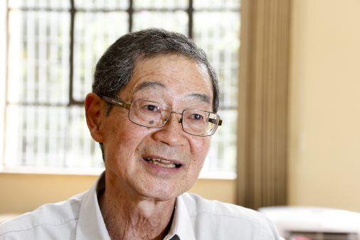 Oswaldo Yoshimi Tanaka – Faculdade de Saúde Pública