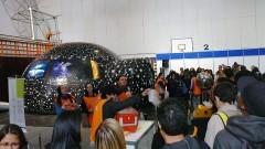 Feira das Profissões 2011
