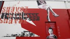 Mural da Escuta do projeto USP_Urbana – Espaço das Artes