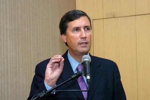 Evento de lançamento do Centro Ibero-americano da USP