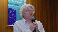 III Encontro Internacional de Governança da Água