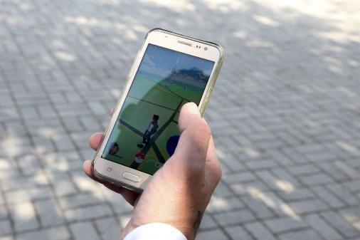Game Pokémon Go