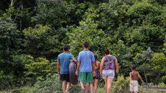 População da cidade de Monte Negro/Rondonia. Foto: Cecília Bastos/USP Imagem